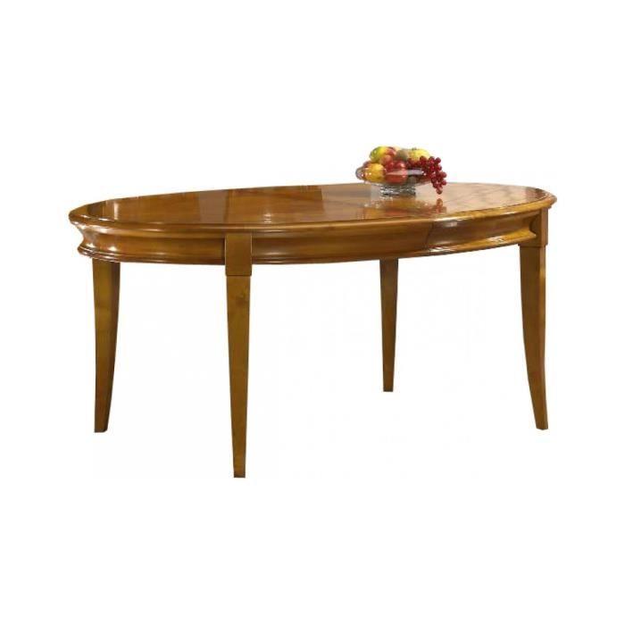 Table ovale ch ne l200 4 pieds sabre achat vente table manger table ovale ch ne l200 4 pi - Table de jardin ovale extensible fort de france ...