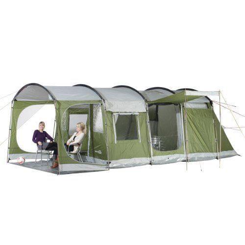 Skandika Zelt Kairo 6 : Skandika tente saturn pour personnes achat vente