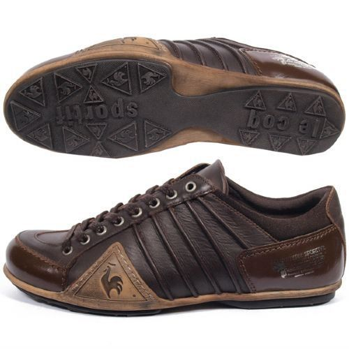 Object moved - Chaussure le coq sportif buffalo ...