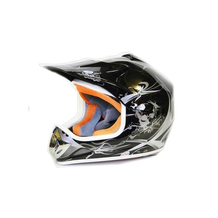 xtreme casque moto cross pour enfant sport achat vente casque moto scooter xtreme casque. Black Bedroom Furniture Sets. Home Design Ideas