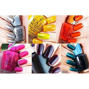 vernis a ongles opi achat vente vernis a ongles opi pas cher cdiscount. Black Bedroom Furniture Sets. Home Design Ideas