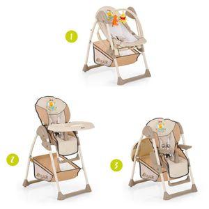 la chaise haute winnie l 39 ourson pr t jouer s 39 assoir et se relaxer de hauck est la chaise. Black Bedroom Furniture Sets. Home Design Ideas