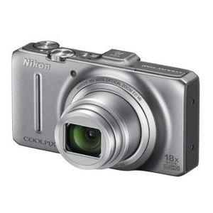 APPAREIL PHOTO COMPACT Appareil Photo Numérique Compact S9300 Nikon