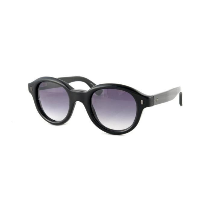 lunettes de soleil giorgio armani pour femme noir brillant achat vente lunettes de soleil. Black Bedroom Furniture Sets. Home Design Ideas