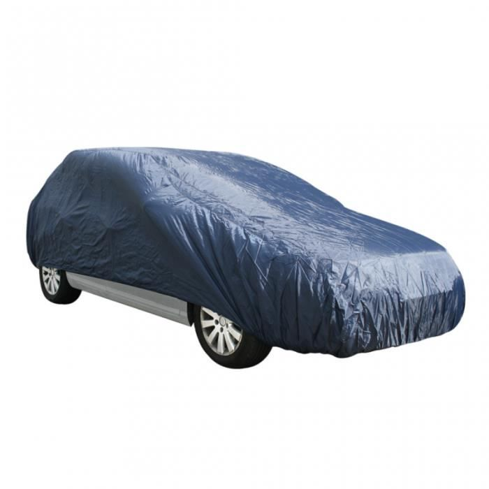 b che housse de protection voiture longueur 524 cm 3402005. Black Bedroom Furniture Sets. Home Design Ideas