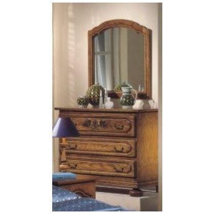 Commode adulte avec miroir diana achat vente commode for Commode antique avec miroir