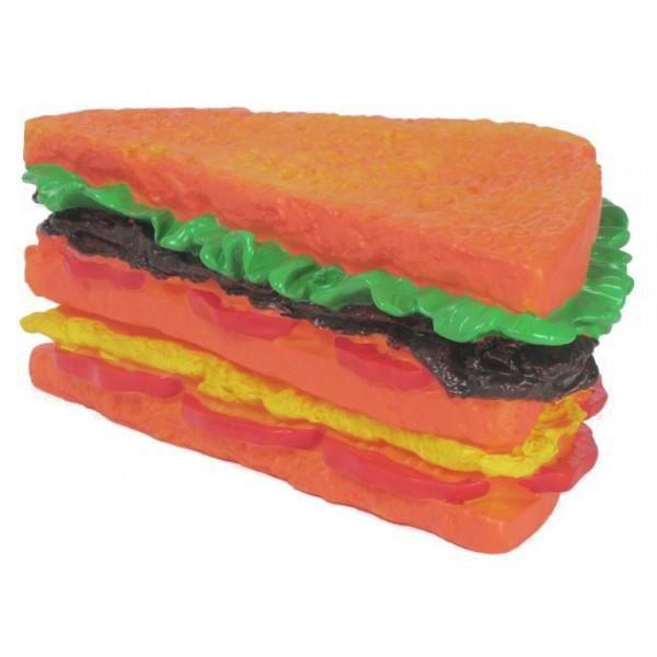 jouet pour chien gros sandwich achat vente jouet jouet pour chien gros sandwich cdiscount. Black Bedroom Furniture Sets. Home Design Ideas