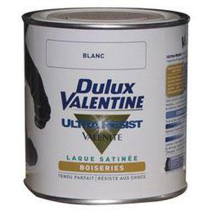 dulux valentine glycero satin resine de protection pour peinture. Black Bedroom Furniture Sets. Home Design Ideas