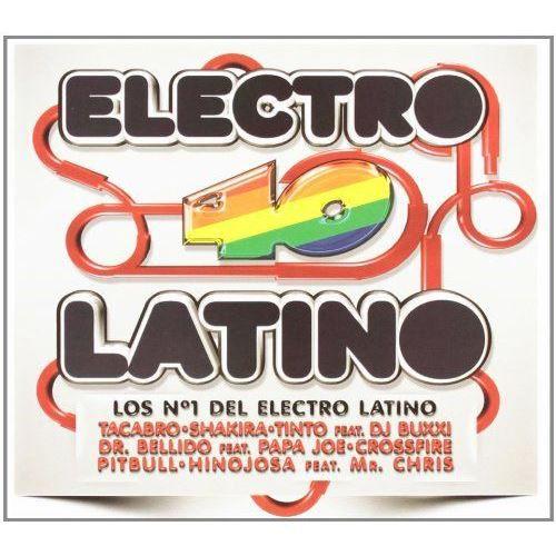 2012, el ao del Electrolatino Actualidad LOS40