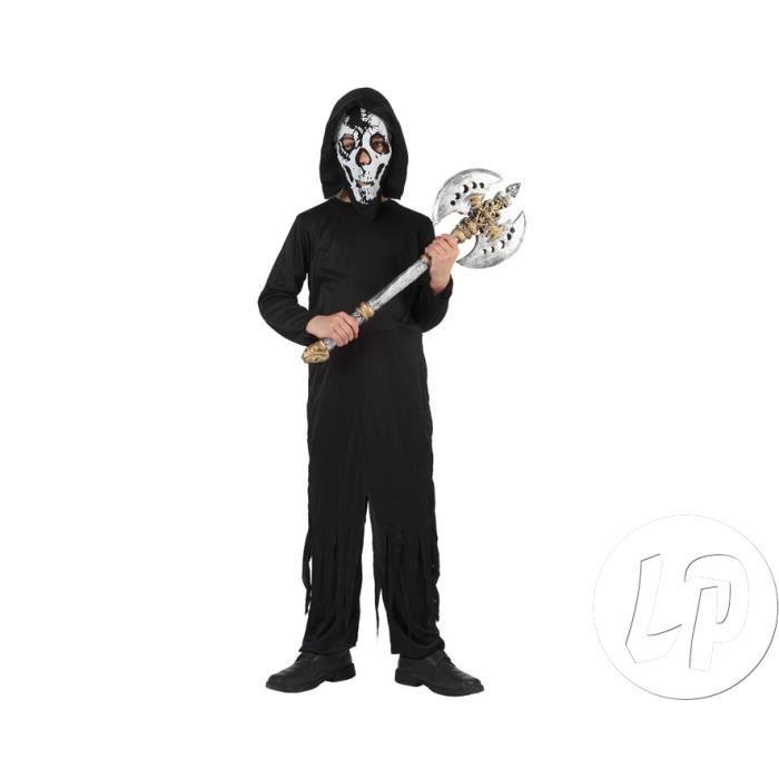 d guisement squelette gar on achat vente d guisement panoplie cdiscount. Black Bedroom Furniture Sets. Home Design Ideas