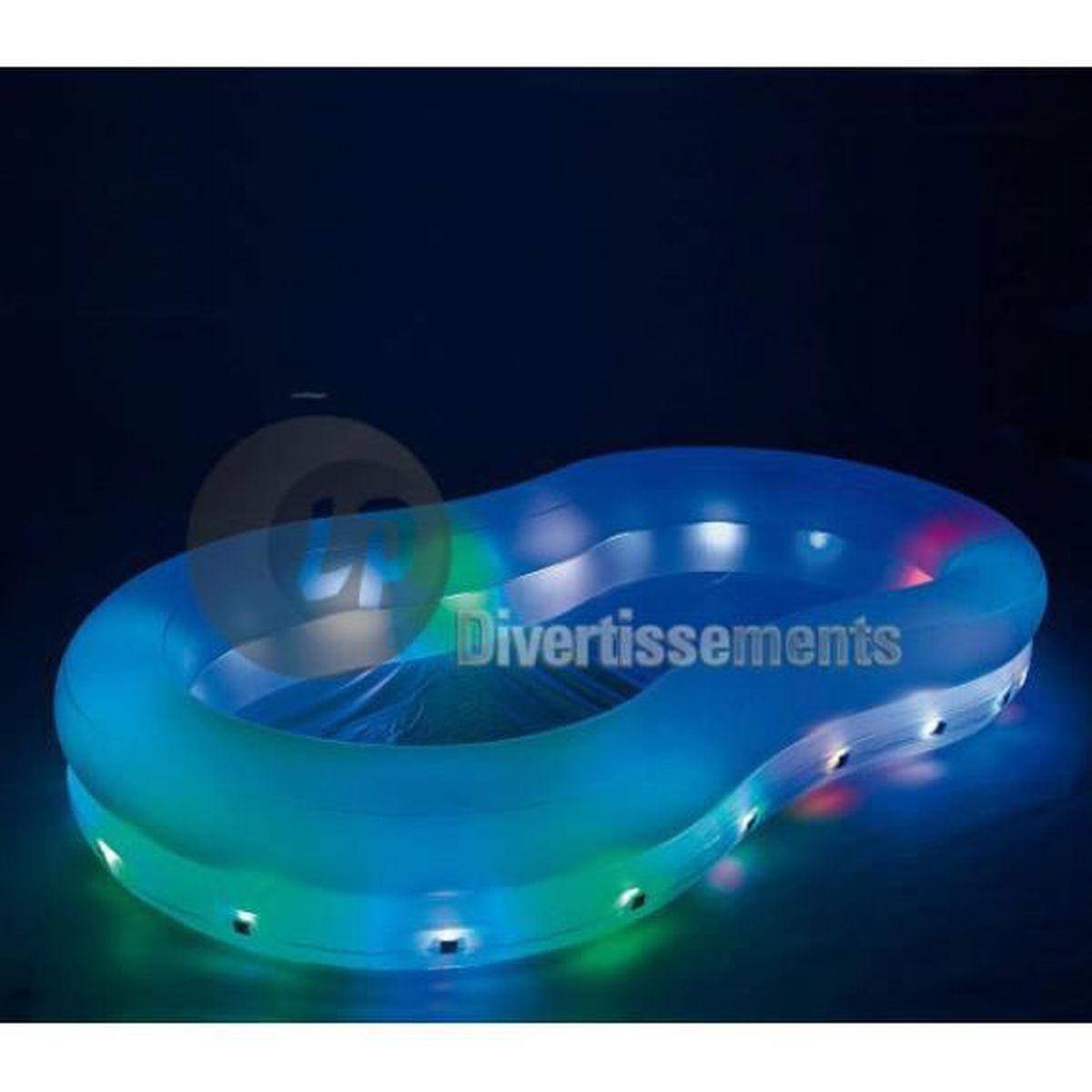 juniors plein air piscine enfant gonflable l