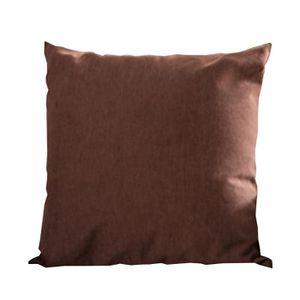 housse de coussin deco couleur achat vente housse de coussin deco couleur pas cher les. Black Bedroom Furniture Sets. Home Design Ideas