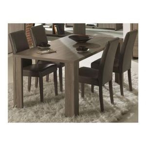 Table de salle à manger HONDO