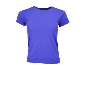 T-SHIRT T-shirt Ralph Lauren col rond Holly  pour femme