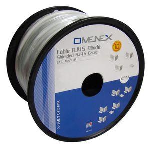 Bobine cable rj45 prix pas cher les soldes sur cdiscount cdiscount - Categorie cable ethernet ...