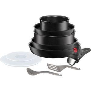 Batterie de cuisine achat vente batterie de cuisine - Batterie de cuisine tefal ingenio ...