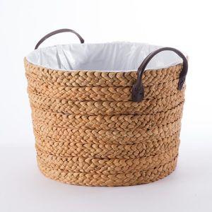 cache pot interieur achat vente cache pot interieur pas cher cdiscount. Black Bedroom Furniture Sets. Home Design Ideas
