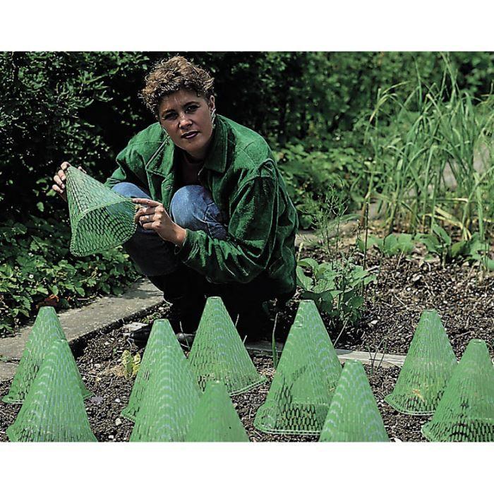 Green tower chapeau pour plantes lot de 10 918008 achat for Plantes par internet