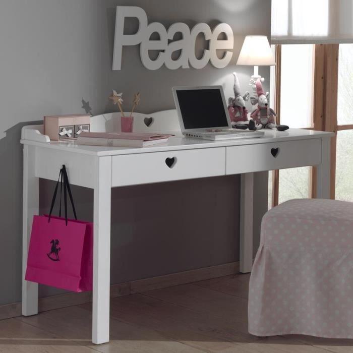 prix bureau bureau enfant cambridge blanc paris prix achat vente prix bureau nestis un. Black Bedroom Furniture Sets. Home Design Ideas