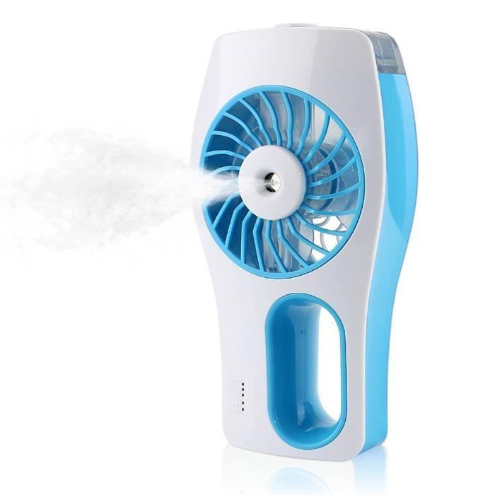 mini ventilateurs puissant et silencieux usb fan turbo ventilator refroidissement humidificateur. Black Bedroom Furniture Sets. Home Design Ideas