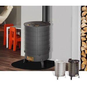 po le bois achat vente pas cher cdiscount. Black Bedroom Furniture Sets. Home Design Ideas