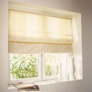 store tissu achat vente store tissu pas cher cdiscount. Black Bedroom Furniture Sets. Home Design Ideas