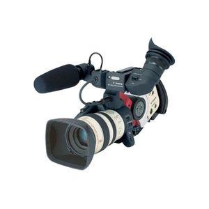 CAMÉSCOPE NUMÉRIQUE Canon DM-XL1s Caméscope