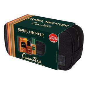EAU DE PARFUM DANIEL HECHTER - Coffret Parfum - CARACTERE - Trou