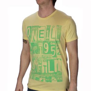 T-shirt O'Neill ~ Licence to Chill