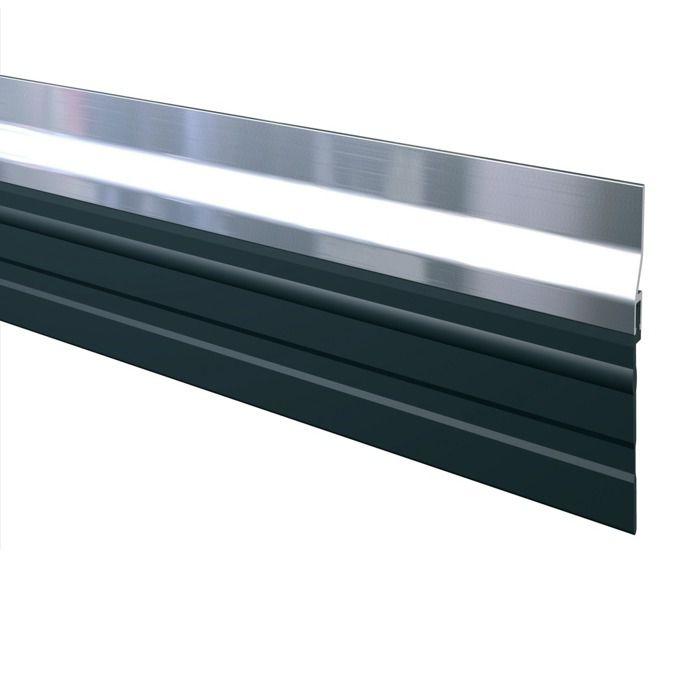plinthe aluminium achat vente plinthe aluminium pas. Black Bedroom Furniture Sets. Home Design Ideas