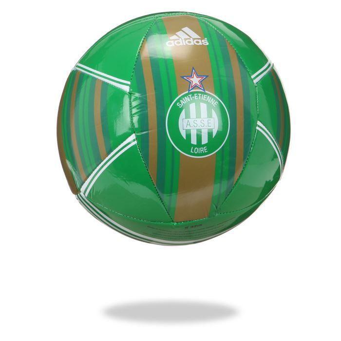 Adidas ballon de football as saint etienne prix pas cher cdiscount - Piscine gonflable pas cher saint etienne ...