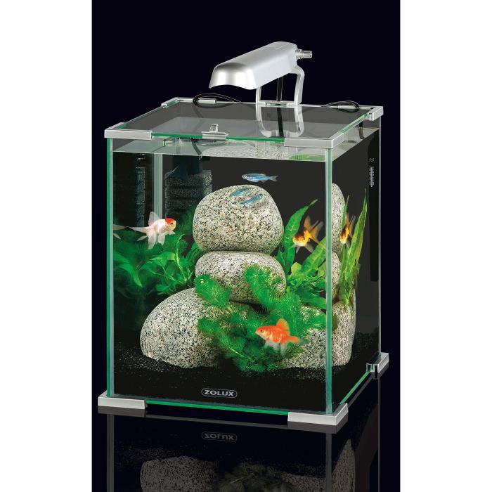 Aquarium 30l pas cher 28 images zolux aquarium 14 l for Gros aquarium pas cher