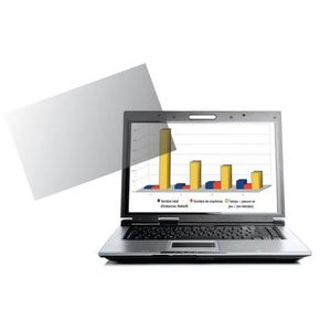 URBAN FACTORY Film de protection de confidentialité - Pour ordinateur portable 13,3\