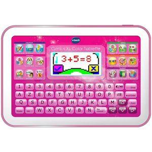 VTECH Genius XL Color Tablette Rose