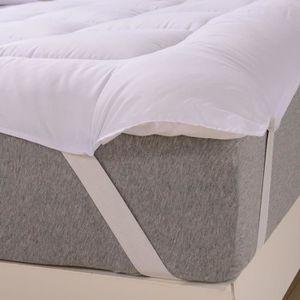 protege matelas 120x200 achat vente protege matelas 120x200 pas cher cdiscount. Black Bedroom Furniture Sets. Home Design Ideas