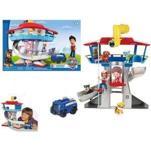 pat patrouille jouets ryder achat vente jeux et jouets. Black Bedroom Furniture Sets. Home Design Ideas