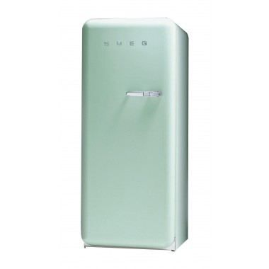 refrigerateur armoire vert d eau smeg fab28lv1 achat vente r frig rateur classique. Black Bedroom Furniture Sets. Home Design Ideas