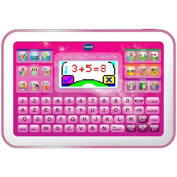 juniors r tablette educative enfant ans