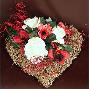 fleur artificielle cimetiere achat vente fleur artificielle cimetiere pas cher soldes. Black Bedroom Furniture Sets. Home Design Ideas