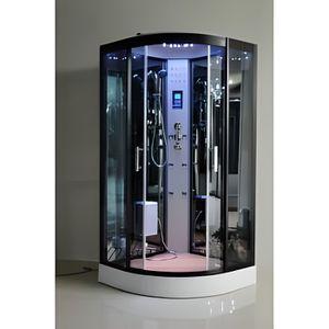 cabine de douche achat vente cabine de douche pas cher. Black Bedroom Furniture Sets. Home Design Ideas