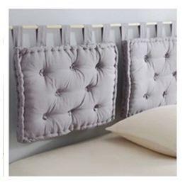 collection tara lot de 2 t tes de lit 50x70cm achat. Black Bedroom Furniture Sets. Home Design Ideas