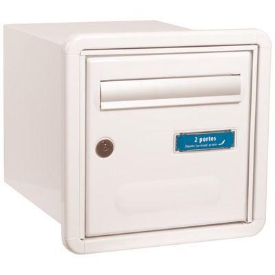 bal channel passemur 281681 achat vente boite aux lettres cdiscount. Black Bedroom Furniture Sets. Home Design Ideas