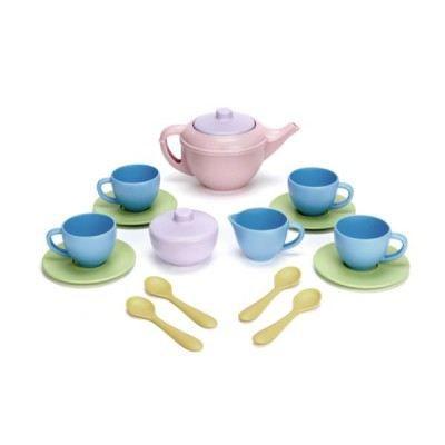 Dînette Green Toys : Service à thé Achat / Vente dinette