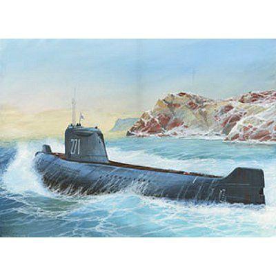 сборные модели подводных лодок в спб