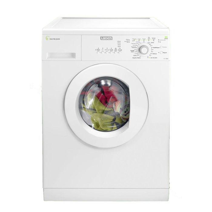 machine a laver laden tous les jours po le cuisine inox. Black Bedroom Furniture Sets. Home Design Ideas
