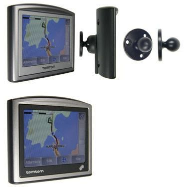 support passif gps tomtom one 3 me dition achat vente intercom moto support voiture brodit. Black Bedroom Furniture Sets. Home Design Ideas
