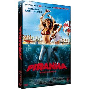 DVD FILM DVD Piranha