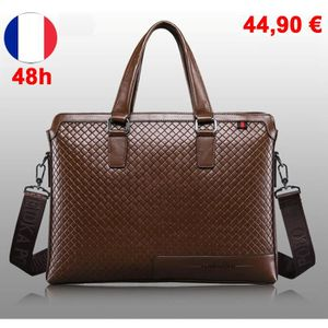 Sacoches bandouli res pas cher - Porte document homme luxe ...
