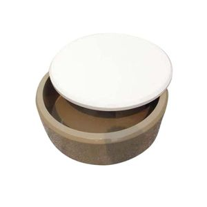 Table basse ronde laque achat vente table basse ronde laque pas cher cd - Table basse blanc laque ronde ...