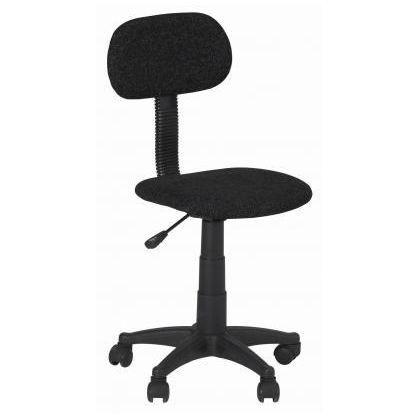Chaise de bureau lily ii achat vente chaise de bureau for Achat chaise de bureau